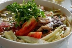 3 món ngon dân dã nhất định nên thử ở vùng quê lúa Thái Bình