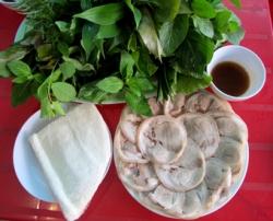 6 món ăn dân dã lôi cuốn thực khách tại Tây Ninh