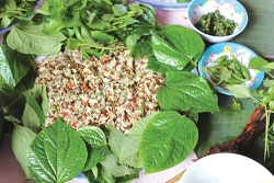 Những món ăn nhất định phải thử khi đến Kon Tum