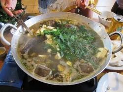6 món ăn ngon mang đậm hương vị của vùng Tây Bắc tại Hà Giang