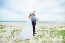 Địa điểm chụp ảnh cưới siêu đẹp ở Vũng Tàu