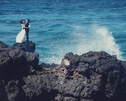 Những địa điểm chụp ảnh cưới đẹp nhất Bình Thuận