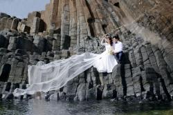 5 địa điểm chụp ảnh cưới đẹp ở Phú Yên