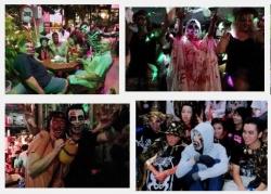 3 địa chỉ dành vui chơi Halloween dành cho các bạn trẻ tại Huế