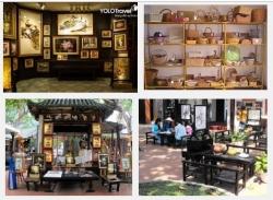 Những địa điểm mua sắm nổi tiếng ở Nha Trang