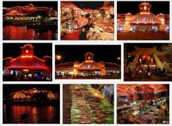 Những địa điểm mua sắm hấp dẫn ở Cần Thơ