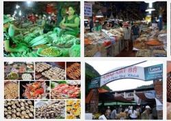 Các khu chợ nổi tiếng ở Hải Phòng