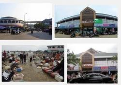 Chợ Đồng Hới –  Điểm mua đặc sản ở Quảng Bình