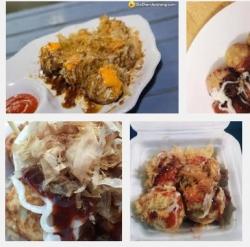 Những món ăn vặt nức tiếng tại quận 8 TP.HCM