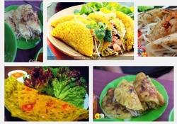 """Những quán ăn """"ngon số dzách"""" quận Bình Thạnh"""
