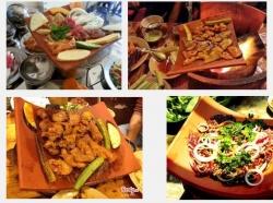 Những món ngon ăn một lần là ghiền ở quận Gò Vấp