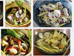 Du lịch Cần Giờ nhất định không nên bỏ qua những món ăn đặc sản này!