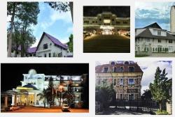 Tìm khách sạn Đà Lạt gần hồ Xuân Hương nơi chiêm ngưỡng điểm nhấn của thành phố mộng mơ
