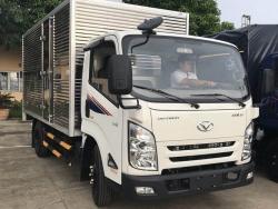 Tư vấn mua xe tải IZ65 trả góp ở TPHCM