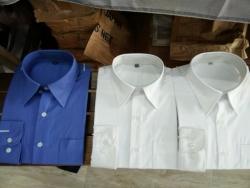 Địa chỉ chuyên thiết kế và may mẫu áo sơ mi nam rẻ, đẹp tại quận Bình Tân