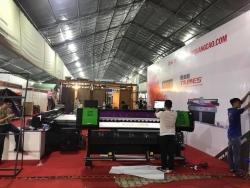 Địa điểm diễn ra Hội chợ Triển lãm Quốc tế VietBuild TPHCM lần 1 năm 2018 - với sự tham gia của MayInQuangCao