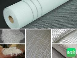 Kho vải dán tường giá sỉ bỏ hàng số lượng lớn - Địa điểm cung cấp vải dán tường cách nhiệt, chịu được nhiệt độ cao