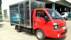 Đại lý chuyên bán xe tải Kia K250 uy tín tại TPHCM
