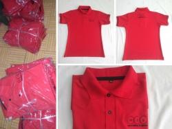 Địa điểm may gia công uy tín - Xưởng may áo thun đồng phục chất lượng cho doanh nghiệp