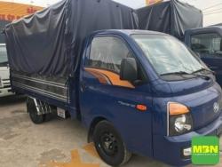 Giá xe tải H150 bao nhiêu?