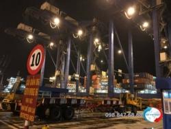 Địa điểm uy tín thuê ngoài dịch vụ hải quan xuất nhập khẩu trọn gói tại TPHCM