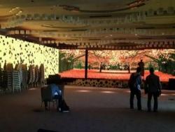 Địa điểm cung cấp màn hình Led nhà hàng tiệc cưới TPHCM