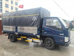 Tham khảo giá xe iz49 Đô Thành 2.4 tấn mới nhất