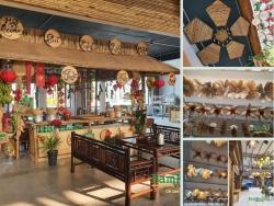 Địa điểm nhanh giới thiệu vựa tre Sài Gòn chuyên bán nguyên liệu tre và đồ phụ kiện mây tre