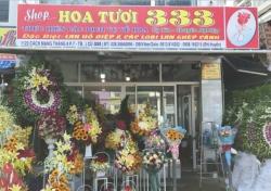 Địa chỉ các cửa hàng hoa tươi ở đường CMT8, Tân Bình, TPHCM
