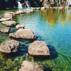 Công viên Suối Mơ - Suối Mơ Park ( Tân Phú - Đồng Nai) - địa điểm du lịch mới nổi không thể bỏ qua