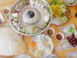 Địa điểm ăn uống, quán ngon, món ngon quận 1 TPHCM giới trẻ Sài Gòn cần biết