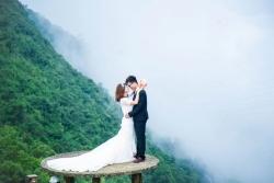 Địa điểm chụp ảnh cưới ngoại cảnh tuyệt đẹp ở Huế
