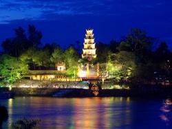 Địa điểm những ngôi chùa không thể bỏ qua khi đi du lịch xứ Huế