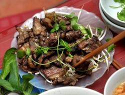 Một số địa điểm ăn vặt ngon nức tiếng Hà Nội