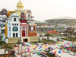 Những địa điểm vui chơi giải trí ngoài trời Đà Nẵng nổi tiếng, giới trẻ không thể bỏ qua
