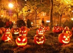 Những địa điểm vui chơi Halloween ở TPHCM 2016 dành cho giới trẻ Sài Thành