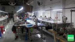 Tìm xưởng may gia công hàng chợ tại Bình Tân, TPHCM