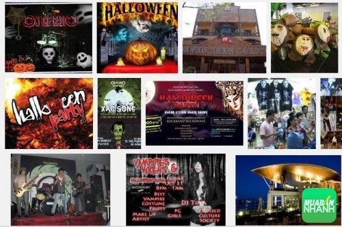 4 địa điểm chơi Halloween không thể bỏ qua ở Đà Nẵng, 312, Phương Mai, Địa Điểm Nhanh, 20/10/2016 11:29:59