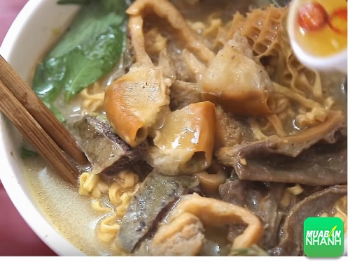 Địa điểm ăn uống, quán ngon, món ngon quận 4 TPHCM không thể không biết, 80, Phương Mai, Địa Điểm Nhanh, 29/08/2016 13:42:54