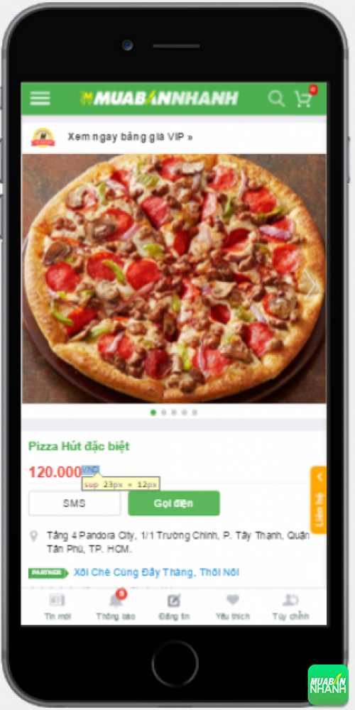 Pizza Hút
