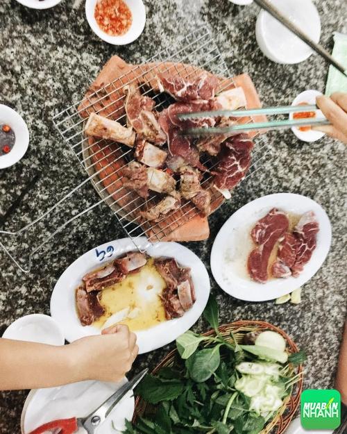 Địa điểm ăn uống, quán ngon, món ngon huyện Củ Chi TP.HCM nhất định phải biết, 96, Phương Mai, Địa Điểm Nhanh, 29/08/2016 13:46:48