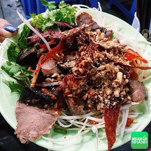 Địa điểm ăn uống, món ngon, quán gỏi bò khô ngon không thể không ăn thử tại TPHCM, 109, Phương Mai, Địa Điểm Nhanh, 22/09/2016 12:43:53