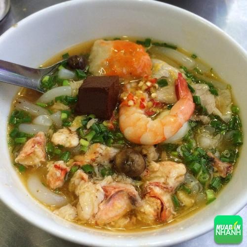 Địa điểm ăn uống, món ngon, quán bánh canh cua ngon có tiếng  tại TPHCM, 116, Phương Mai, Địa Điểm Nhanh, 22/09/2016 12:45:35