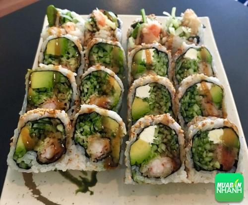 Địa điểm ăn uống, món ngon, quán Nhật ngon dành cho người yêu thích món ăn Nhật tại TPHCM, 119, Phương Mai, Địa Điểm Nhanh, 29/08/2016 13:51:31