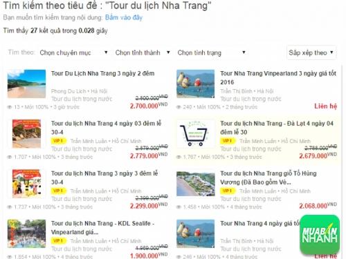 Những địa điểm du lịch Nha Trang không thể bỏ qua, khiến bạn thích thú  khó quên khi đi du lịch Nha Trang, 125, Như Nguyệt, Địa Điểm Nhanh, 29/08/2016 13:52:57
