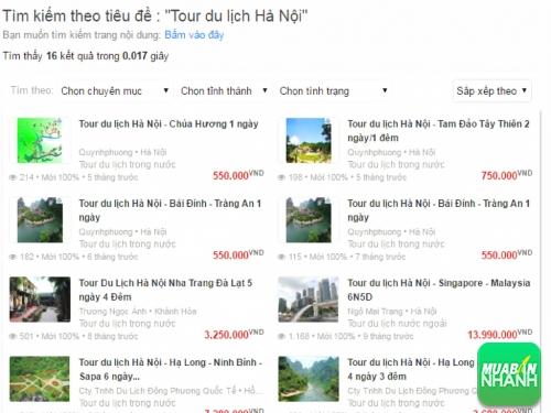 Những địa điểm du lịch Hà Nội không thể bỏ qua, tìm đến các di tích lịch sử và danh lam thắng cảnh nổi tiếng khi đi du lịch Hà Nội, 126, Như Nguyệt, Địa Điểm Nhanh, 29/08/2016 13:52:37