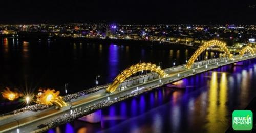 Đà Nẵng một trong những thành phố sạch và đẹp nhất tại Việt Nam