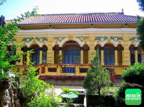 Du lịch Cần Thơ nhớ ghé chùa Tam Nhã