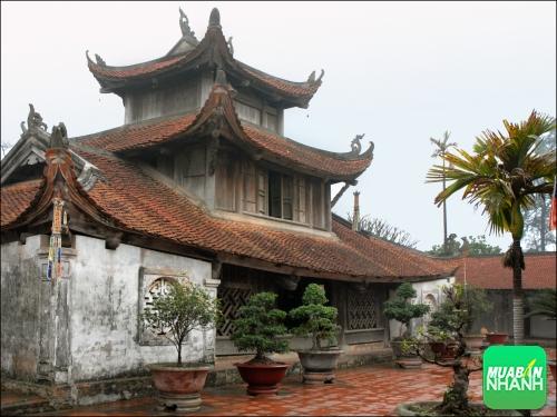 Những ngôi chùa nổi tiếng Bắc Ninh - Địa điểm hoàn hảo cho chuyến du lịch trong ngày, 174, Phương Mai, Địa Điểm Nhanh, 23/09/2016 01:18:59