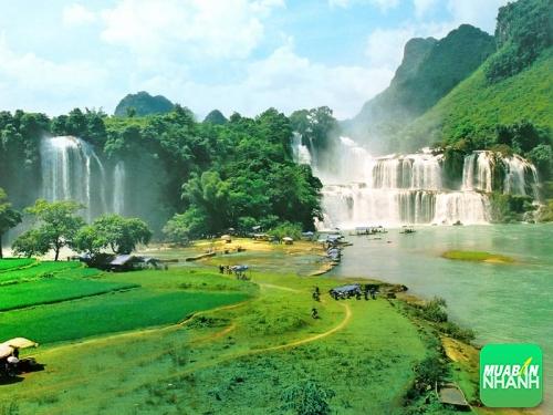 Du lịch Cao Bằng với những địa điểm núi rừng hùng vĩ, hoang sơ đặc trưng của Cao Bằng, 181, Phương Mai, Địa Điểm Nhanh, 01/09/2016 13:01:13